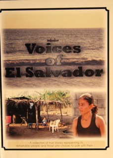 Voices of El Salvador